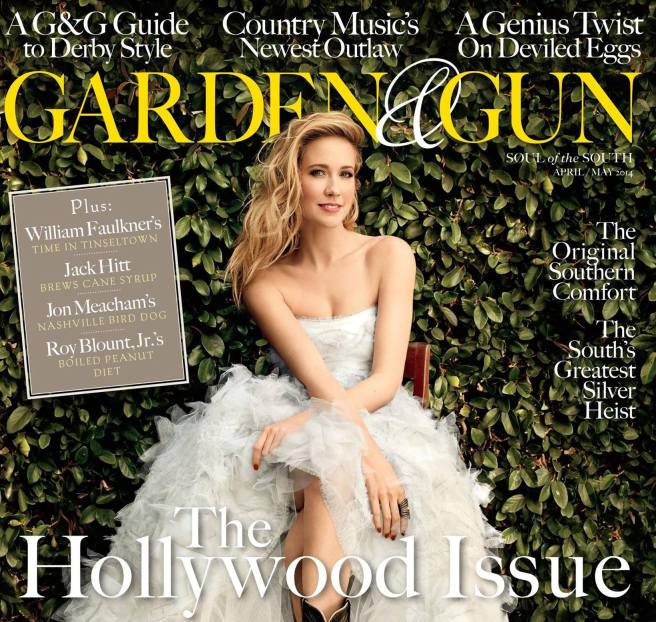 THE HOLLYWOOD ISSUE. HOLLYWOOD ISSUE?